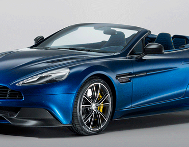 Most expensive cars: Aston Martin Vanquish Volante Most expensive cars: Aston Martin Vanquish Volante Most expensive cars: Aston Martin Vanquish Volante the most expensive homes most expensive cars featured image 371x290