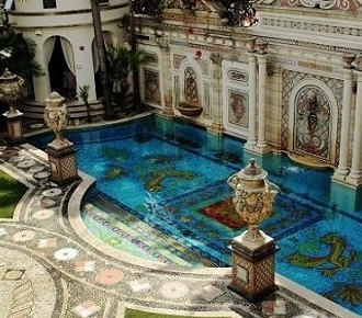 Dream Homes: The Versace Mansion