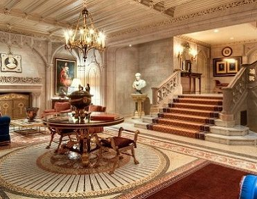 The most expensive homes: Woolworth Mansion in New York City Woolworth Mansion in New York City The most expensive homes: Woolworth Mansion in New York City The most expensive homes Woolworth Mansion in New York City1 371x287