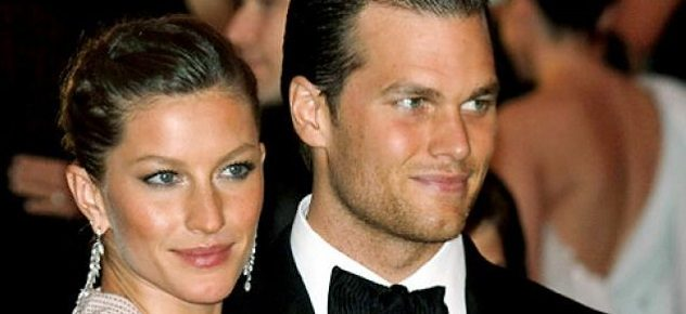 Celebrity homes: Gisele Bündchen and Tom Brady's Los Angeles home celebrity homes Celebrity homes: Gisele Bündchen and Tom Brady's Los Angeles home celebrity homes gisele bundchen and tom bradys los angeles home featured image 632x290