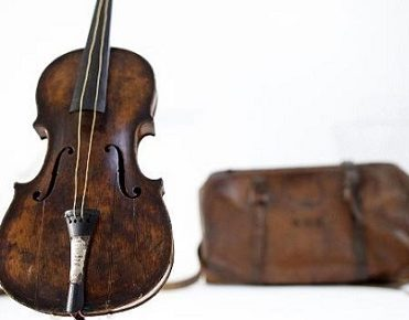 TITANIC VIOLIN SOLD FOR A WORLD RECord TITANIC VIOLIN SOLD FOR A WORLD RECord TITANIC VIOLIN SOLD FOR A WORLD RECord design limited edition unique pieces titanic violin sold for a world record2 371x290