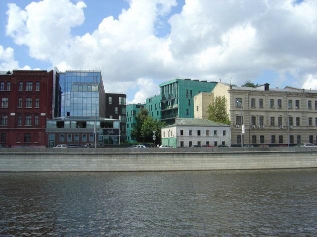 russia World's most expensive neighborhoods World's most expensive neighborhoods russia