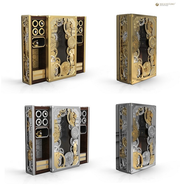 Limited-edition-furniture_a-steampunk-inspired-safe A hyper-luxury steampunk safe you will want to see A hyper-luxury steampunk safe you will want to see Limited edition furniture a steampunk inspired safe