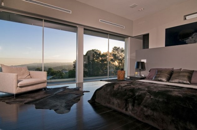 """""""luxury bedroom design ideas"""" A must-see costum luxury home in LA A must-see costum luxury home in LA costum luxury home in los angeles bedroom"""