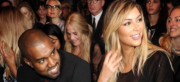 Kim Kardashian and Kanye West's new home