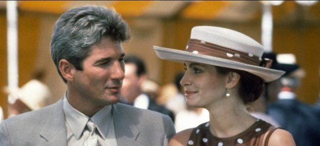 Richard Gere's vintage East Coast luxury home Richard Gere's vintage East Coast luxury home Richard Gere's vintage East Coast luxury home richard gere in pretty woman1 632x290