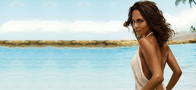 Halle Berry's Malibu Beach House Halle Berry's Malibu Beach House Halle Berry's Malibu Beach House Halle Berry 007