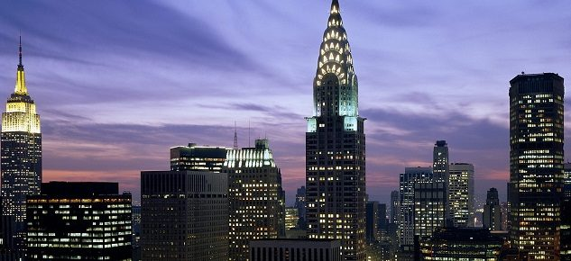 More expensive than a castle: New York's Most Expensive Apartment