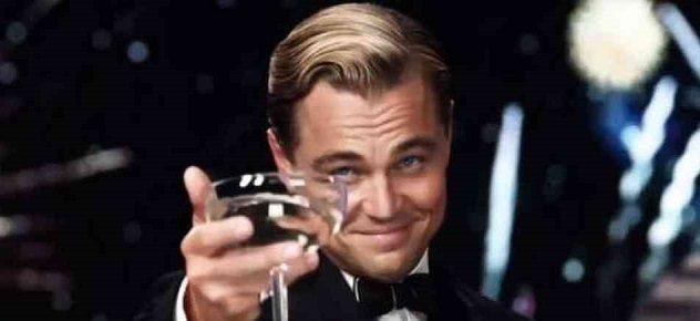 Celebrity homes: Leonardo DiCaprio's Malibu Beach Home (video)