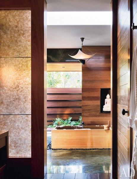 jennifer-aniston-beverly-hills-estate-master-bedroom-bathroom Jennifer Aniston's 1970's Beverly Hills Estate Jennifer Aniston's 1970's Beverly Hills Estate jennifer aniston beverly hills estate master bedroom bathroom