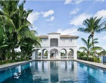 Al Capone's Miami ultra-luxurious estate for sale