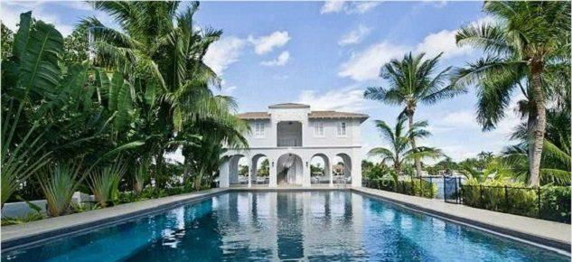 Al Capone's Miami ultra-luxurious estate for sale