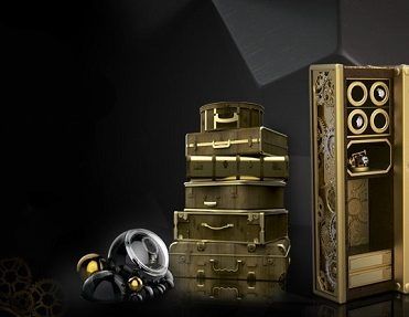 The new hyper luxury trend: Art and Design intersect in exquisite home safes