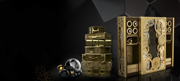 The new hyper luxury trend: Art and Design intersect in exquisite home safes The new hyper luxury trend: Art and Design intersect in exquisite home safes The new hyper luxury trend: Art and Design intersect in exquisite home safes luxury safes private collection hyper luxury1