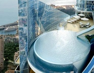 The world's most expensive apartment: a hyper luxururious penthouse The world's most expensive apartment: a hyper luxururious penthouse The world's most expensive apartment: a hyper luxururious penthouse monaco penthouse the worlds most expensive apartment 021 371x290