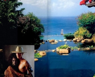 Celebrity Homes: David Bowie's Balinese inspired Villa Celebrity Homes: David Bowie's Balinese inspired Villa Celebrity Homes: David Bowie's Balinese inspired Villa celebrity homes david bowie1 371x300