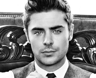 Celebrity homes: Zac Efron's former Mid century modern home