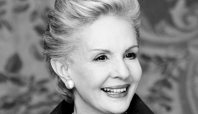 Carolina Herrera's Manhattan Town Home: classy and cosmopolitan Carolina Herrera's Manhattan Town Home: classy and cosmopolitan Carolina Herrera's Manhattan Town Home: classy and cosmopolitan carolina herrera 639x370