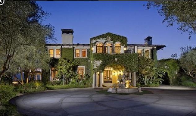 celebrity-homes-heidi-klum Celebrity Homes: Heidi Klum Celebrity Homes: Heidi Klum celebrity homes heidi klum
