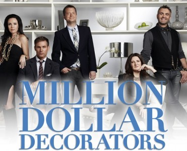 How to decorate your home with Million Dollar Decorators How to decorate your home with Million Dollar Decorators How to decorate your home with Million Dollar Decorators MillionDollarDecoratorsLogo 371x300