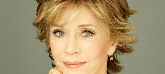 Celebrity Homes: Jane Fonda is selling her New Mexico Ranch
