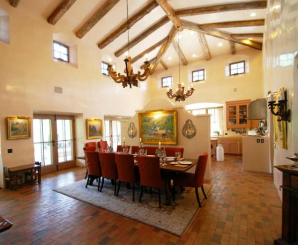 jane-fonda-ranch-5 Celebrity Homes: Jane Fonda is selling her New Mexico Ranch  Celebrity Homes: Jane Fonda is selling her New Mexico Ranch  jane fonda ranch 5