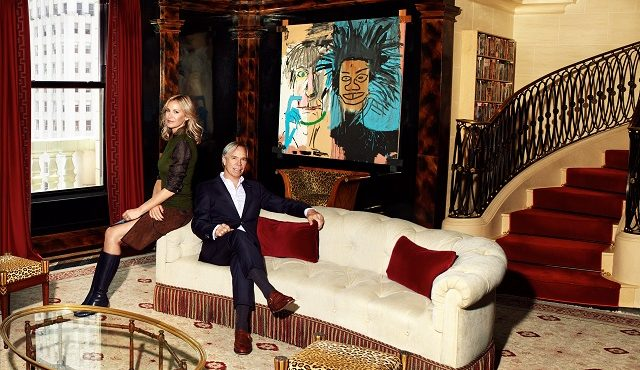 Tommy Hilfiger's New York Penthouse: a staggering old world glamour Tommy Hilfiger's New York Penthouse: a staggering old world glamour Tommy Hilfiger's New York Penthouse: a staggering old world glamour tommy hilfiger plaza penthouse featured image 640x370