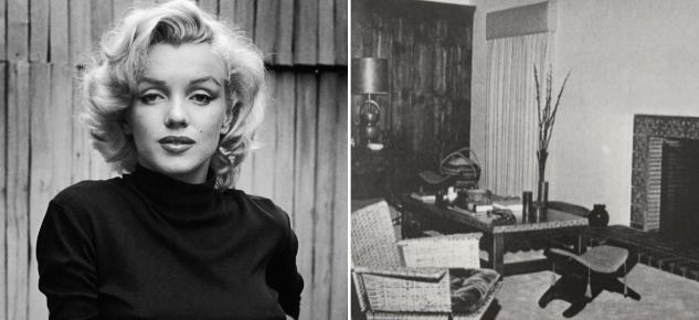 LA-Marilyn-Monroe-Glamorous-Former-Home