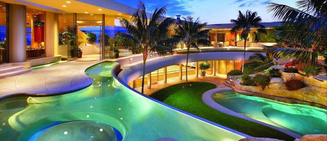 The most amazing celebrity homes8 amazing celebrity homes The Most Amazing Celebrity Homes The most amazing celebrity homes8 670x290