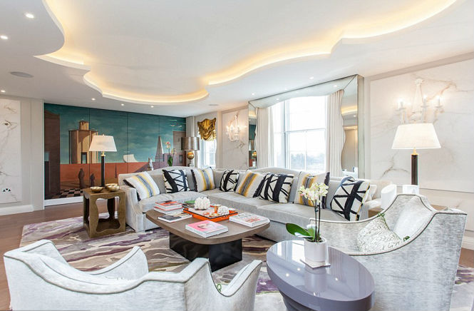 The Most Expensive Homes in London: Mansion Sold for $45 million The Most Expensive Homes in London: Mansion Sold for $70 million The Most Expensive Homes in London: Mansion Sold for $70 million Themostexpensivehomes london home celebrityhomes Christina Onassis