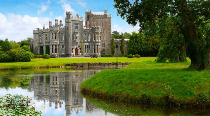 The Most Expensive Homes in Ireland