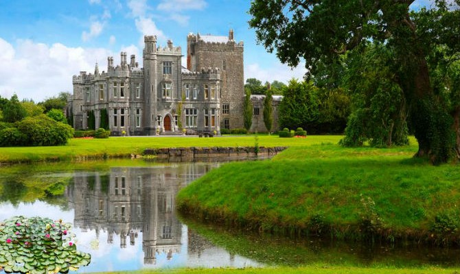 The Most Expensive Homes In Ireland The Most Expensive Homes