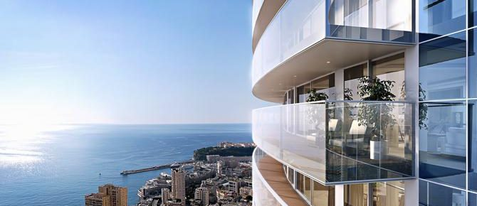 World's Most Expensive Penthouse most expensive penthouse The World's Most Expensive Penthouse is in Monaco The mos expensive homes wordls most expensive penthouse 5 670x290