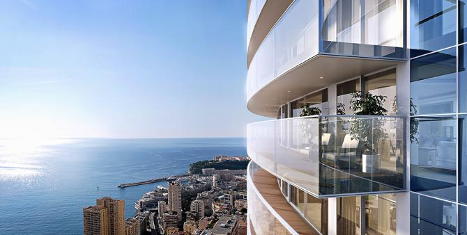 World's Most Expensive Penthouse most expensive penthouse The World's Most Expensive Penthouse is in Monaco The mos expensive homes wordls most expensive penthouse 5