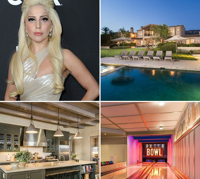 Celebrity Homes: Homes of Celebrities under 30