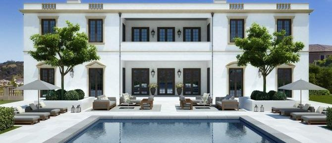 Los Angeles luxury real estate Los Angeles luxury real estate Los Angeles luxury real estate the most expensive homes los angeles luxury real estate bel air state los angeles ca us 670x290