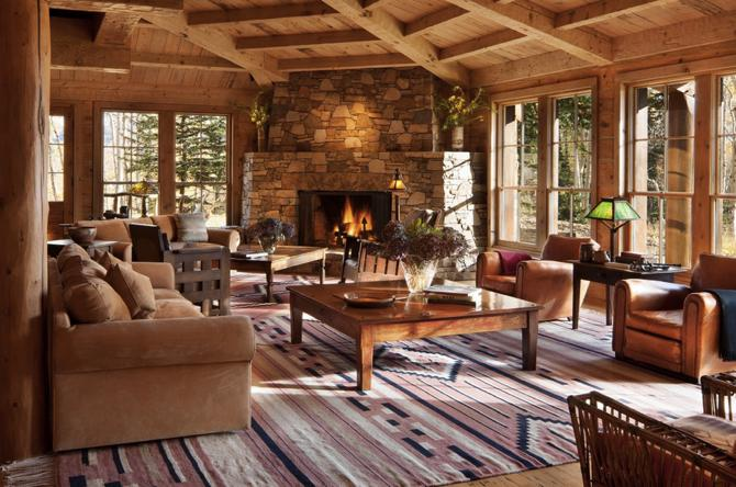 Tom Cruise is selling his Colorado Ranch
