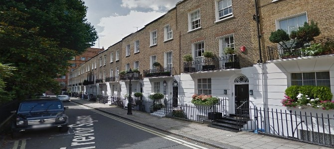 The Most Expensive Homes in England: West London The Most Expensive Homes in England: West London The Most Expensive Homes in England: West London resized the most expensive homes in england west london 4