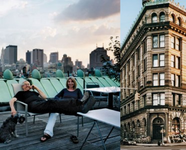 $102,000 NYC Apartment sold 42 years later for $52 Million