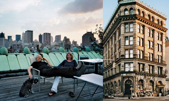 102 000 nyc apartment sold 42 years later for 52 million for Most expensive real estate in nyc