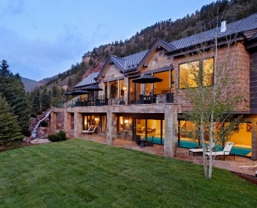 Luxury Estate in Aspen CO