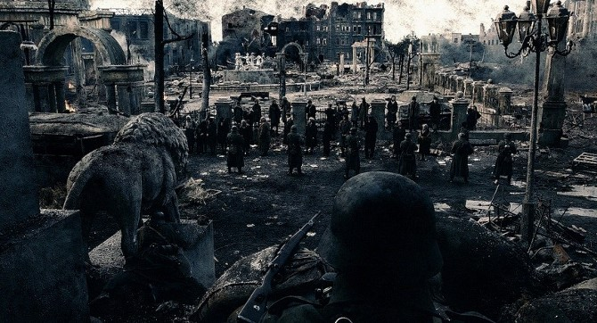 The Most Expensive Movie Sets The Most Expensive Movie Sets The Most Expensive Movie Sets resized the most expensive homes Stalingrad 2013 film
