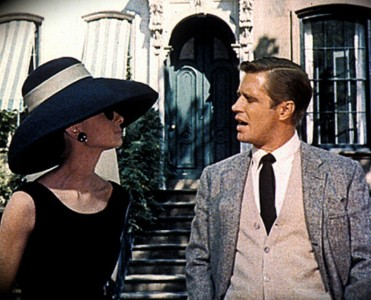 Holly Golightly´s Breakfast at Tiffany's home is for sale