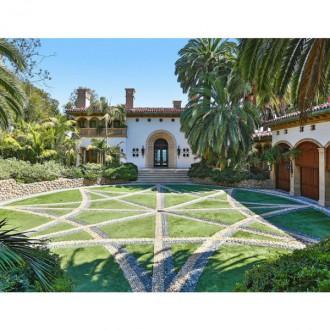 The Most Expensive Malibu Villa