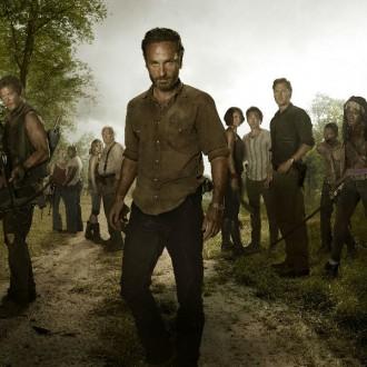 Walking Dead town is for sale on Ebay