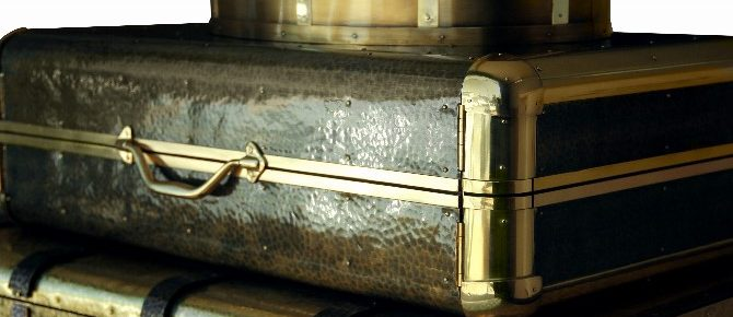Boheme safe | Choose a luxury safe to secure your luxury items | The Most Expensive Homes