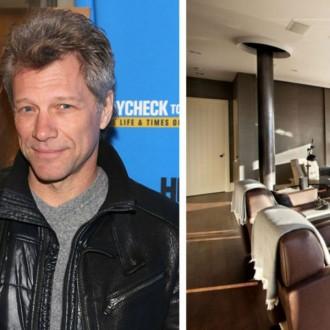 Jon Bon Jovi sold his penthouse in New York