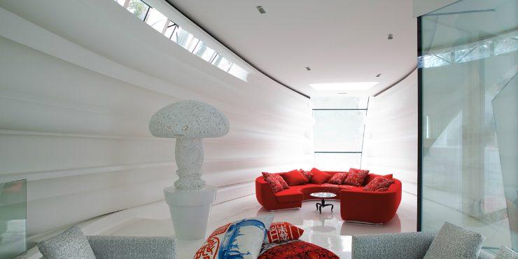 Luxury Casa Son Vida by Marcel Wanders