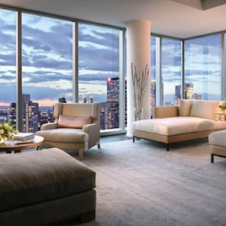 10 the most expensive penthouses in the world