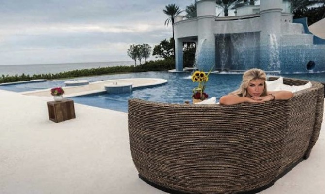 Take a look inside the most expensive homes in America